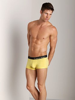 Calvin Klein Bold Micro Low Rise Trunk Angelfish
