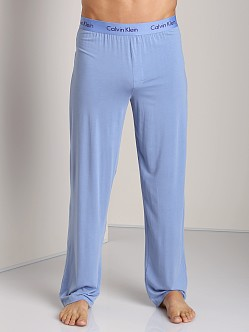 Calvin Klein Body Modal Pant Boardwalk Blue