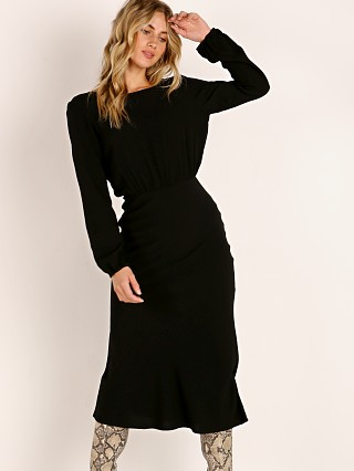 You may also like: Flynn Skye Mabel Midi Black