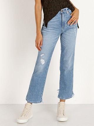Complete the look: Wrangler Heritage Jean Sapphire