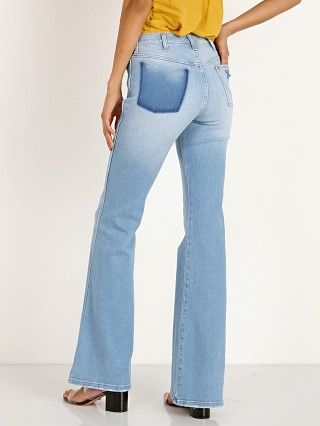 You may also like: Wrangler Patch Pocket Flare Malibu