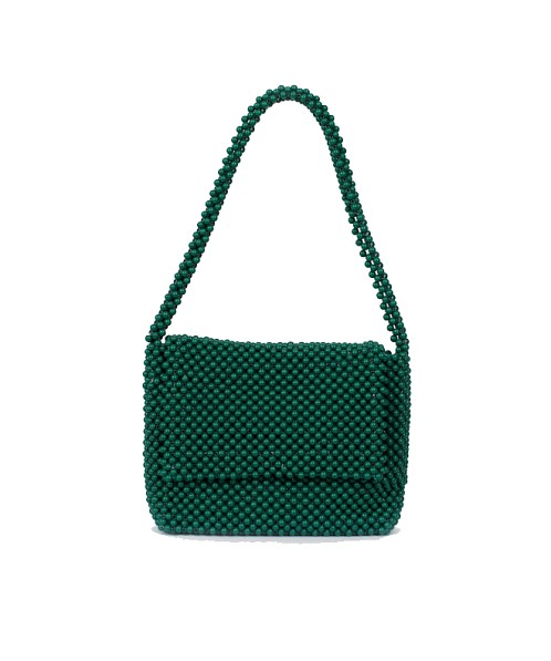 Cleobella Richie Bag Emerald