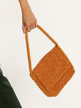 Complete the look: Cleobella Richie Bag Mustard