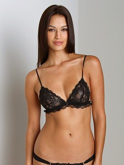 Amulette Essentials Bralette Black