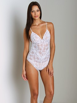 Amulette Essentials Body White