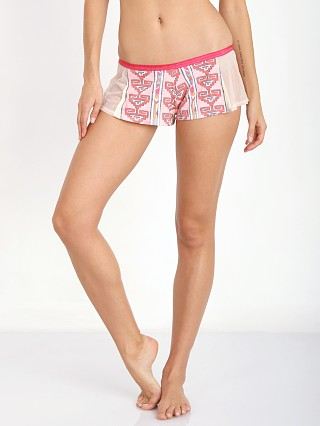 Complete the look: Private Arts Runaway Short
