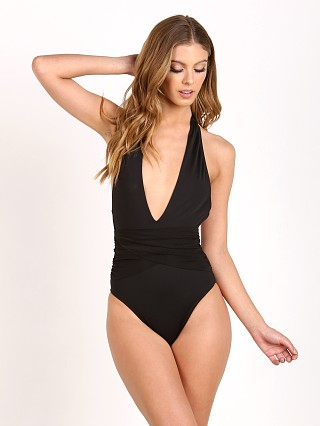 KORE Iris One Piece Onyx Black
