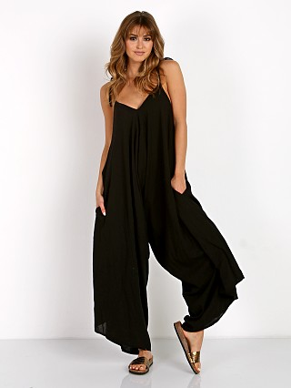 You may also like: 9seed Bali Jumpsuit Black