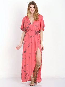 Amuse Society Next Level Dress Della Rosa