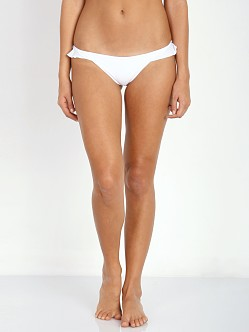 Tori Praver Cabazon Bottom White