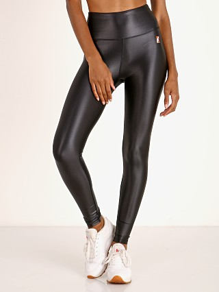 PE NATION Round Up Legging Black