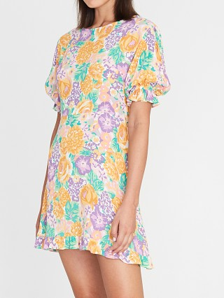Faithfull the Brand Florence Mini Dress Ade Floral