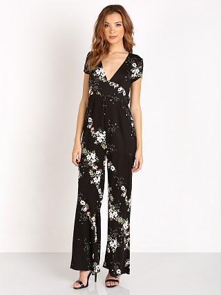 Somedays Lovin Isle Of Sky Floral Jumpsuit