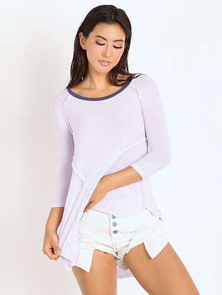 Free People Weekends Layering Lavender