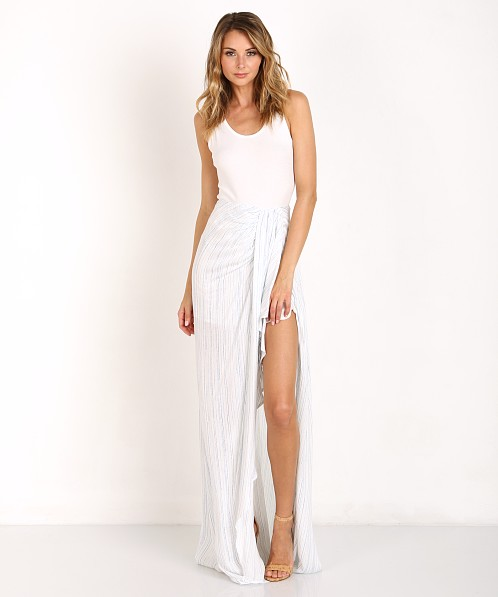 c488f615695 The Jetset Diaries Mystical Maxi Skirt Stripe J1161172 - Free Shipping at  Largo Drive