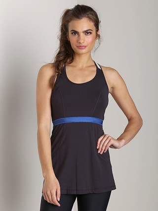 Complete the look: VPL Contrainer Tank Charcoal