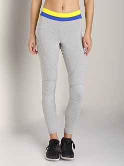 VPL Patella Long Leggings Heather Grey