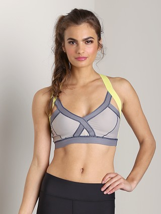 VPL Insertion Bra Oyster