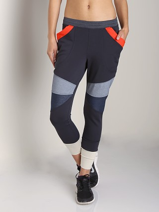 VPL Aluvian Sweat Pant Black