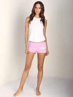 WILDFOX 60s Wildfox Yacht Club Short Romantic