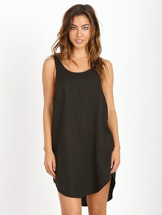 Knot Sisters Lux Dress Black