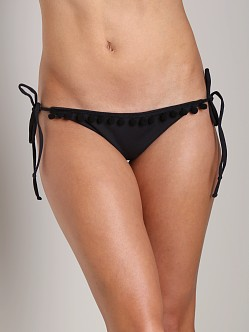 Beach Riot + Stone Cold Fox Romance Bottom Black