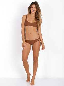 Acacia LA RIVERIA Bikini Bottom Coconut
