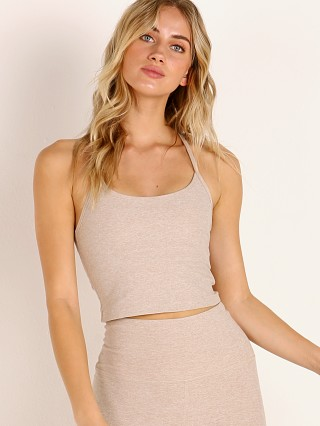 You may also like: Beyond Yoga Spacedye Slim Cropped Tank Sand Swept