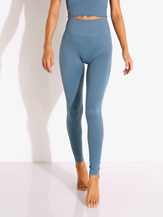 Model in soft jade Spiritual Gangster Metta Legging