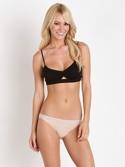 Only Hearts Organic Cotton Frech Bikini Bone