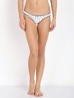 Sofia by Vix Petit Rio Ripple Bikini Bottom Dots