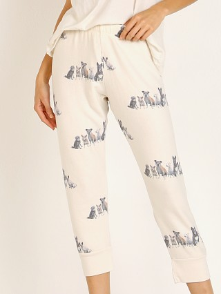 All Things Fabulous Streetwise Cozy Sweats Lace