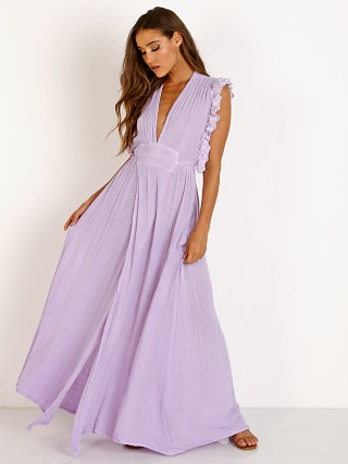 You may also like: Jen's Pirate Booty Wynwood Maxi Dress Lilac