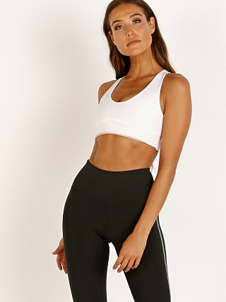 Olympia Activewear James Sports Bra Powder