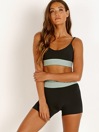 Olympia Activewear Charlies Sports Bra Jet
