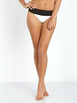 Bettinis Desert Wanderer Bikini Bottom Black/Bone
