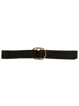 B-Low The Belt Tumble Belt Black/Gold
