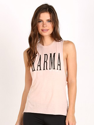 Spiritual Gangster Karma Treatment Tank Coconut