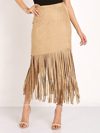 Nightwalker Saloon Skirt Bare Bone