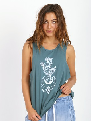 MATE the Label Prickly Pear Mate Tank Sage