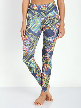 Onzie High Rise Legging Espana