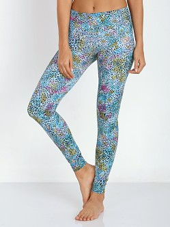 Onzie Long Legging Leo