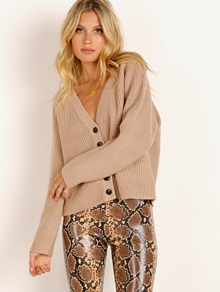 You may also like: Knot Sisters Anna Cardigan Camel