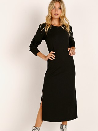 Knot Sisters Diddy Dress Black