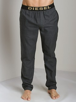 Diesel Derik Lounge Pants Black