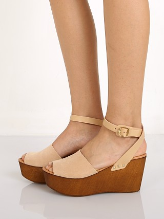 Seychelles Forward Heel Natural