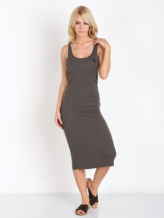 WILDFOX The Body Dress Dirty Black