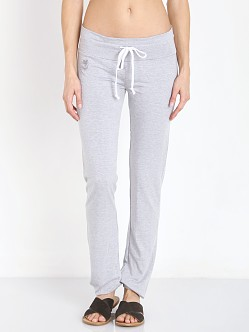 WILDFOX Malibu Sweats Heather
