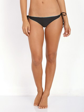 House of Au+ORA Sun is Shining Bikini Bottom Ebony/Herbdaze