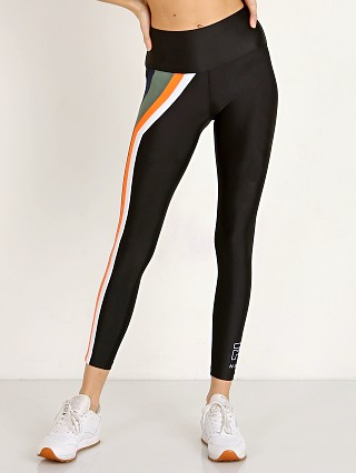 PE NATION Flight Series Legging Black